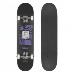 Skate Complet Globe G1 Fairweather 7.75 2021 pour homme