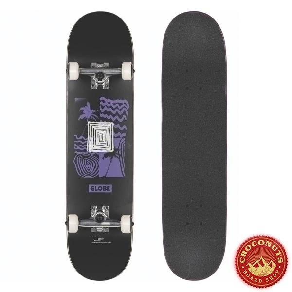 Skate Complet Globe G1 Fairweather 7.75 2021