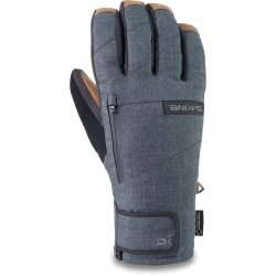 Gants Dakine Leather Titan Gore Tex Short 2021 pour homme, pas cher