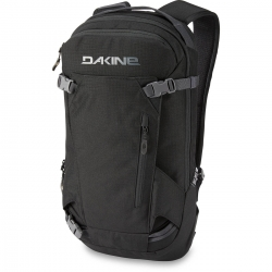 Sac Dakine Heli Pack Black 2021 pour , pas cher