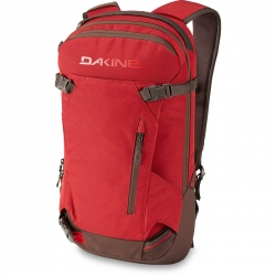 Sac Dakine Heli Pack Deep Red 2021 pour , pas cher