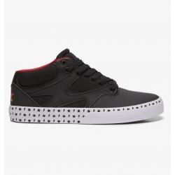 Chaussures DC Shoes X AC/DC Kalis Mid 2021 pour , pas cher