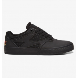 Chaussures DC Shoes X AC/DC Kalis Vulc 2021 pour , pas cher