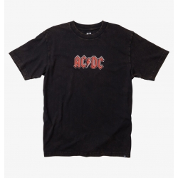 Tee Shirt DC Shoes X AC/DC ACDC To Rock 2021 pour