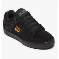 Chaussures DC Shoes X AC/DC Pure 2021