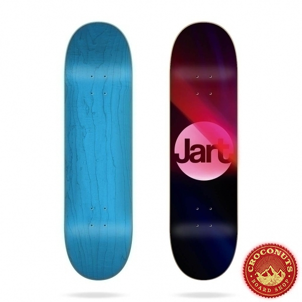 Deck Jart Collective 8.25 2020