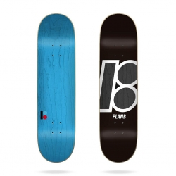 Deck Plan B Team Stain 8 2020 pour homme