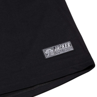 Tee Shirt Jacker Atlas Black 2021