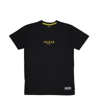 Tee Shirt Jacker Atlas Black 2021