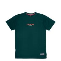 Tee Shirt Jacker World Tour Dark Green 2021