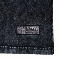 Tee Shirt Jacker No Place Stonewash Grey 2021