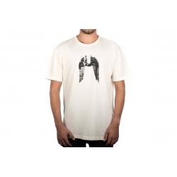 Tee Shirt Ethic Metroplis Beige 2020 pour , pas cher
