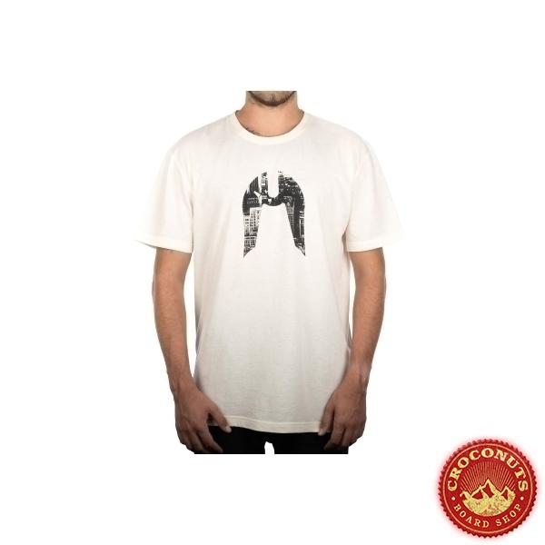 Tee Shirt Ethic Metroplis Beige 2020