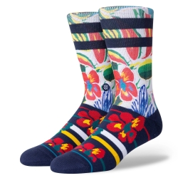 Chaussettes Stance Messy Staple 2020 pour homme