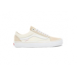 Shoes Vans Old Skool Pro Marshmallow White 2020 pour