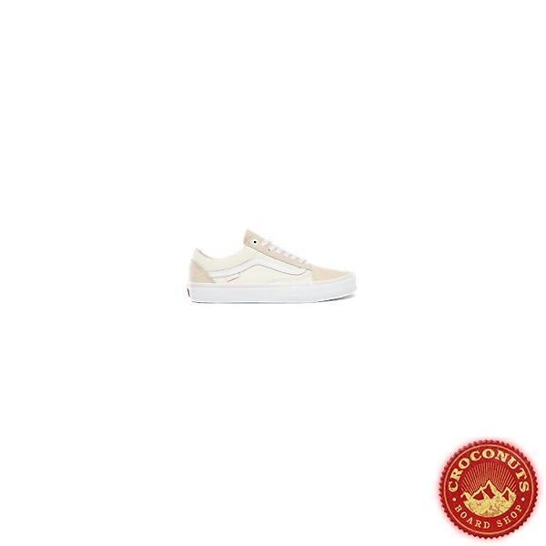 Shoes Vans Old Skool Pro Marshmallow White 2020