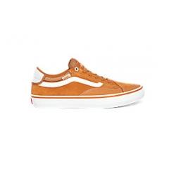 Shoes Vans TNT Prototype Pumpkin White 2020 pour