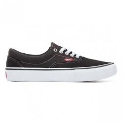 Shoes Vans Era Pro Black White Gum 2020 pour