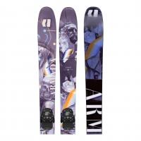 Ski Armada ARV 106 + Warden MNC 13  2021