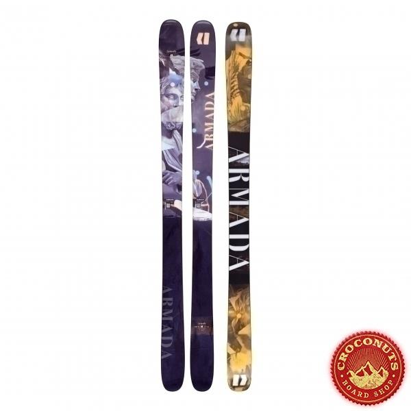 Ski Armada ARV 96  2021