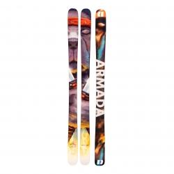 Ski Armada B Dog 2021 pour homme, pas cher