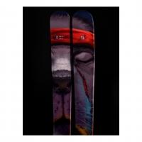 Ski Armada B Dog + Warden MNC 13 2021