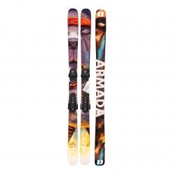 Ski Armada B Dog + Warden MNC 13 2021 pour homme, pas cher