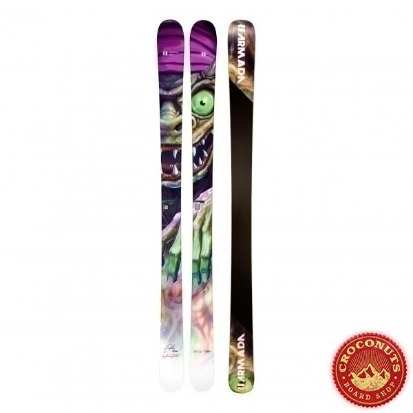 Ski Armada Edollo  2021