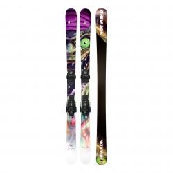 Ski Armada Edollo + Warden MNC 13 2021 pour homme, pas cher