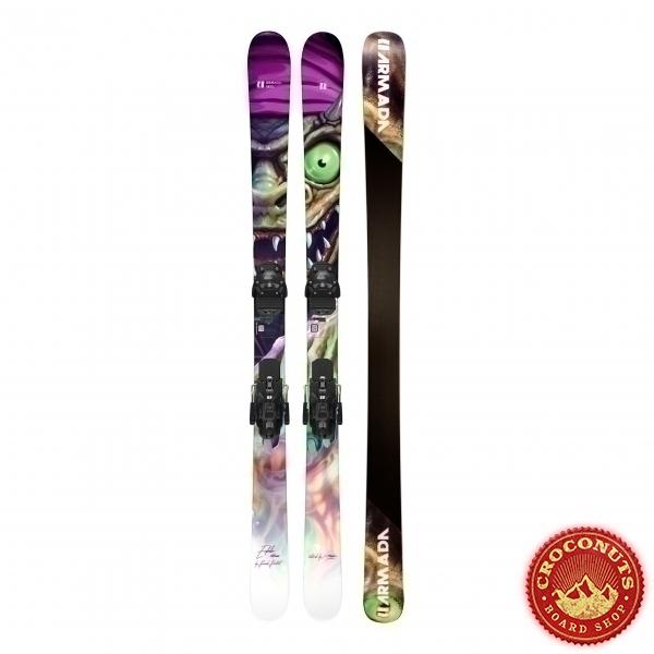 Ski Armada Edollo + Warden MNC 13 2021