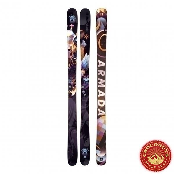 Ski Armada ARW 86 2021