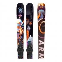 Ski Armada ARW 86 + N L10  2021