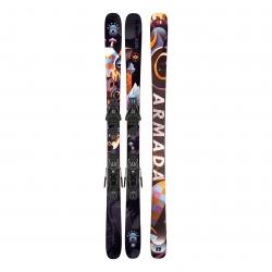 Ski Armada ARW 86 + N L10  2021 pour femme, pas cher