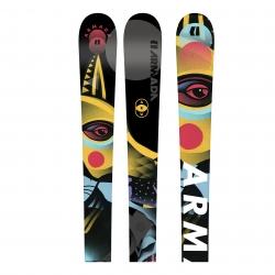 Ski Armada ARW 84 2021 pour femme, pas cher