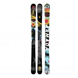Ski Armada ARW 84 + N L10 2021 pour femme, pas cher