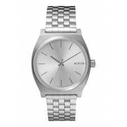 Montre Nixon Time Teller All Silver 2016
