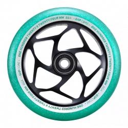 Roue Blunt Gap Core Black Jade 120mm  2019 pour