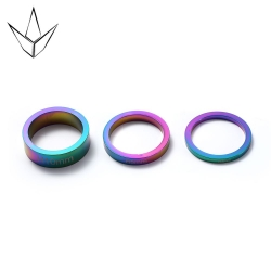 Blunt Spacers Oil slick 2020 pour