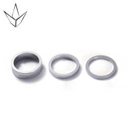 Blunt Spacers Chrome 2020 pour