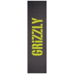 Grip Grizzly Blurry Yellow 2020 pour