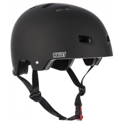 Casque Bullet Junior Black 2021 pour