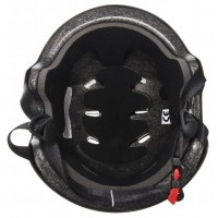 Casque Bullet Junior Black 2021