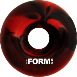 Roue Nude Swirl Black Red 2020 pour homme