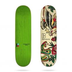 Deck Plan B Sheckler Traditional 8.5 2020 pour homme