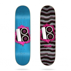 Deck Plan B Team Torn 7.75 2021 pour