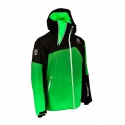Veste Watts Syken 2.0 Deep Dye Green 2021 pour homme