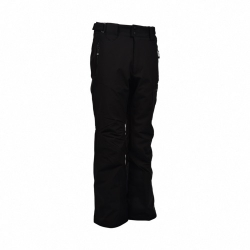 Pantalon Watts Gostt Ink Black 2021 pour homme