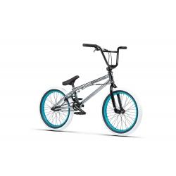 Bmx Radio Bikes Astron Chrome 2021 pour
