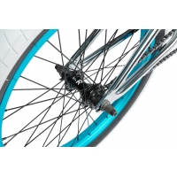 Bmx Radio Bikes Astron Chrome 2021