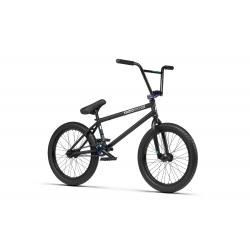 Bmx Radio Bikes Comrad Matt Black 2021 pour